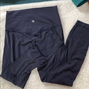 Lululemon align legging size 6